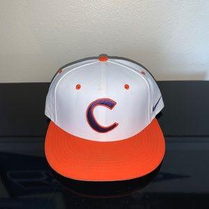 Nike Clemson Baseball Hat